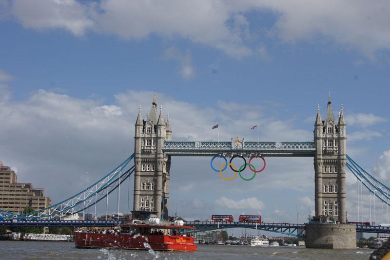 London Incentive - Tower Bridge
