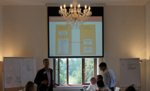 Sales conferenc